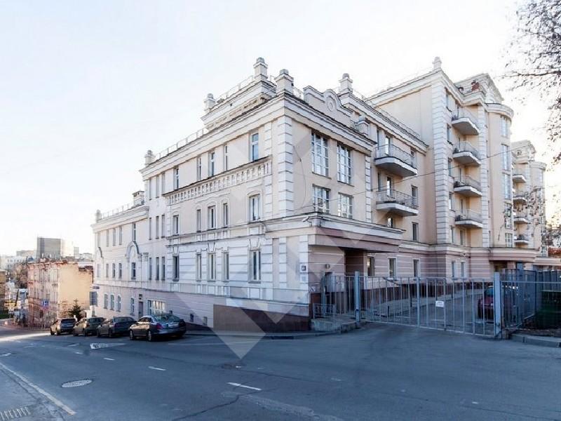 Сайт поиска помещений под офис Николоворобинский Большой переулок Аренда офиса 50 кв Папанина улица