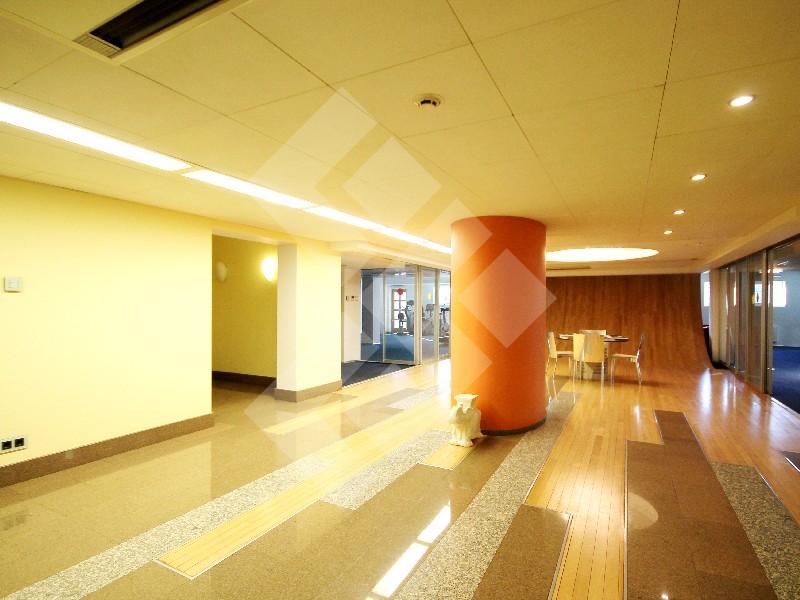 Аренда офиса 7 кв Ростовский 7-й переулок тц академический аренда офисов