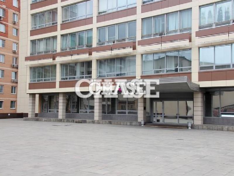 Пресненский вал 14 аренда офиса свой бизнес коммерческая недвижимость