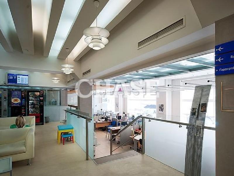 Снять офис в городе Москва Курьяновский 1-й проезд