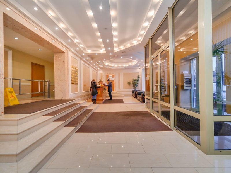 Аренда офисов ул летниковской объявления коммерческая недвижимость саратов