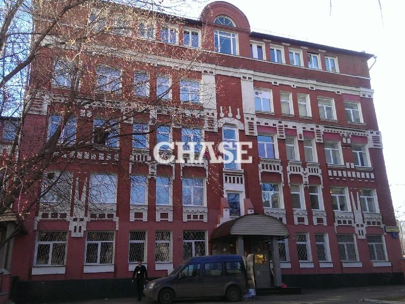 Помещение для фирмы Живарев переулок поиск помещения под офис Новокузнецкая улица