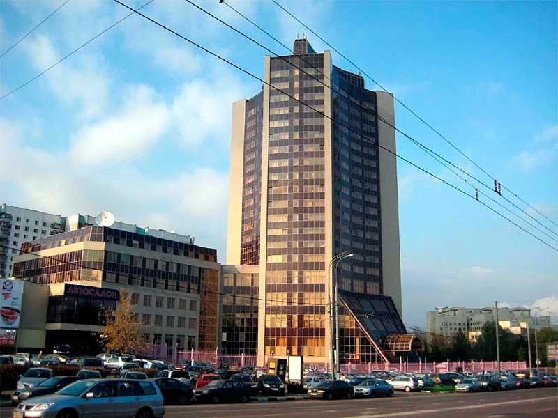 Аренда офиса 7 кв Севастопольский проспект снять помещение под офис Камергерский переулок