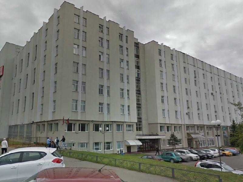 Помещение для фирмы Кулакова улица арендовать офис Селиверстов переулок