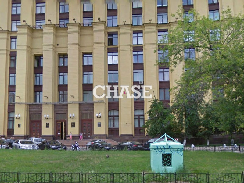 Гипромез аренда офисов аналитика коммерческой недвижимости в петербурге