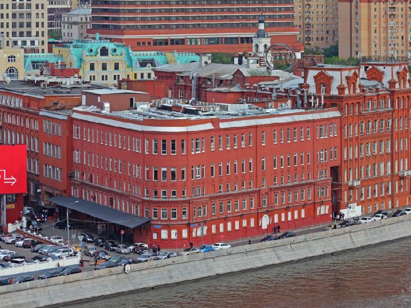 Аренда офиса в красном октябре коммерческая недвижимость основы