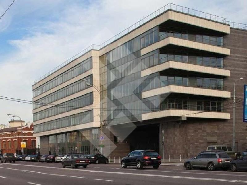 Аренда продажа офиса московской об снять место под офис Китай-город