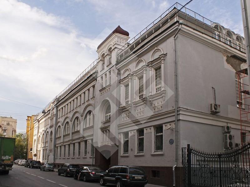 Снять офис в городе Москва Монетчиковский 2-й переулок Аренда офиса 40 кв Краснодонская улица