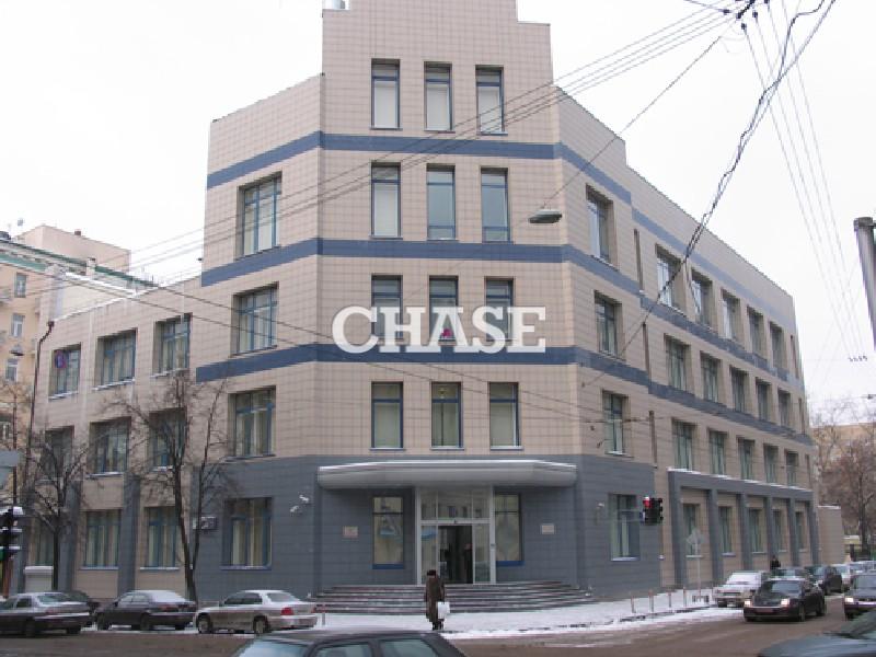 Аренда офиса на тверской ямской прямая аренда офисов братиславская