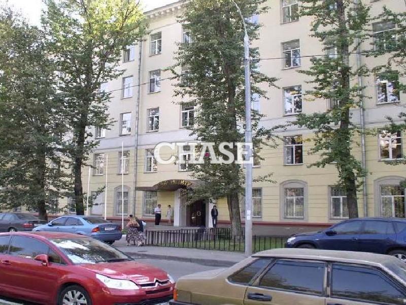 Аренда офиса Хорошевский 2-й проезд аренда офиса донецке собственника