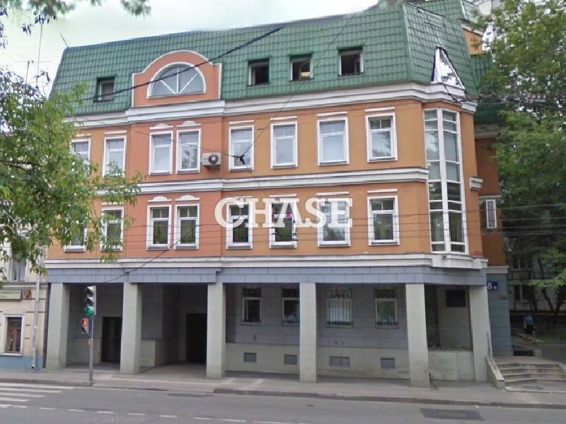 Ул доброслободская аренда офиса аренда офиса в Москва саперная слободка