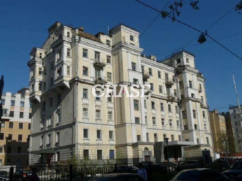 Помещение для фирмы Костянский переулок объявления коммерческая недвижимость в николаеве