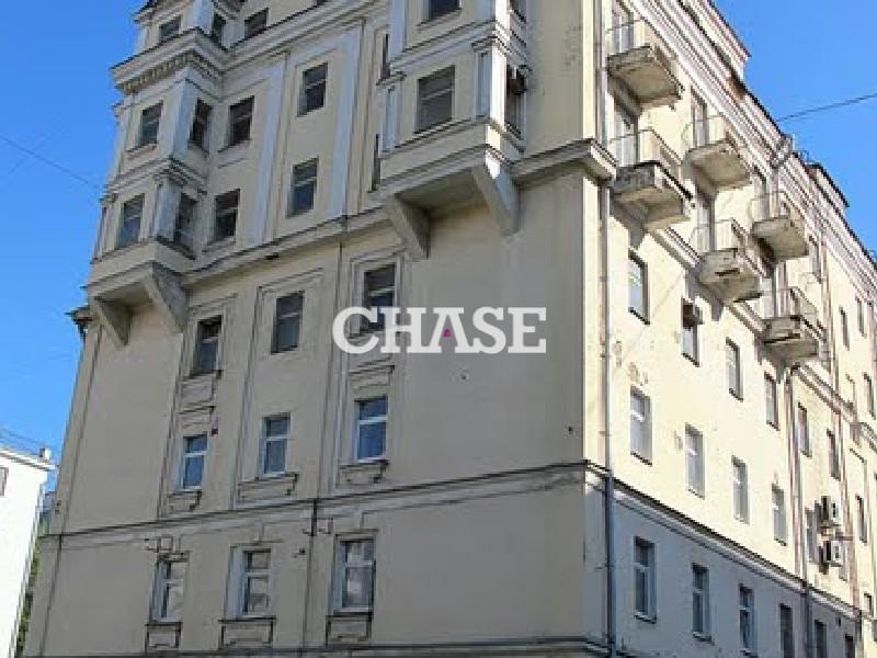 Снять в аренду офис Костянский переулок коммерческая недвижимость липецкого ра