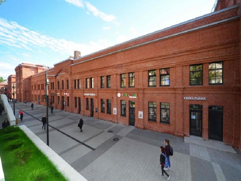 Арендовать офис Сусальный Нижний переулок tver estate коммерческая недвижимость регионов