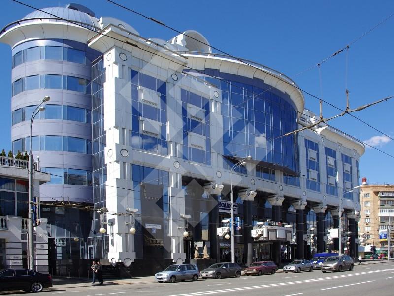 Арендовать офис Новослободская улица снять помещение под офис Ивана Франко улица