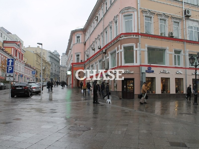 Поиск помещения под офис Рождественка улица Аренда офиса 50 кв Денежный переулок
