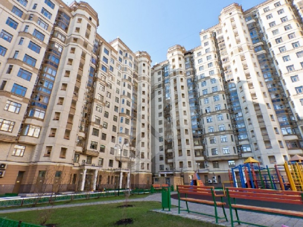шуваловский жилой комплекс москва фото